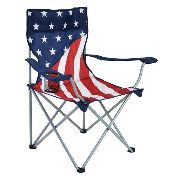 ФОТО Foldable beach chair portable reclining foldable chair