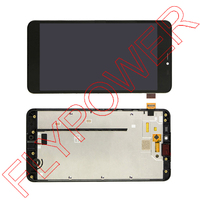 For Microsoft For Nokia Lumia 640xl 640 Xl LCD Screen Display With Touch Screen Digitizer With