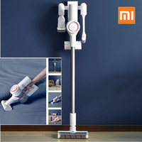 M,Dreame V9 Handheld Cordless Vacuum Cleaner Protable Wireless Cyclone Filter 115AW Strong Suction Carpet Dust Collector Home