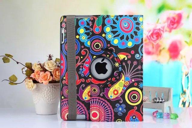 Case For apple ipad 4 3 ipad 2 Case cover