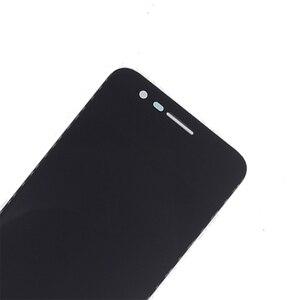 """Image 3 - 5.5 """"dla LG X mocy 2 M320 M320G M320F M320N/X500 wyświetlacz LCD ekran dotykowy z ramką ZESTAW DO NAPRAWIANIA wymiana + darmowa wysyłka"""