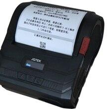 Сильный сердечник мощность 50 мм портативный мобильный чековый принтер/мобильный принтер для печати штрих-кодов с 203 точек/дюйм