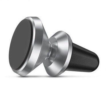 <font><b>Magnetic</b></font> Car Highly-Adjustable <font><b>360</b></font> Degree Universal Flexible Stand <font><b>Phone</b></font> <font><b>Holder</b></font> for iPhone Samsung Huawei Xiaomi