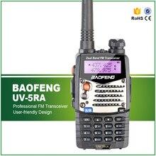 100% Original Baofeng Handheld Ham Walkie Talkie 5W 128 Channels Ham 2 Way Radio BF-UV5RA
