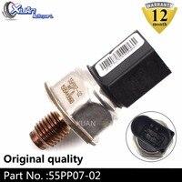 玄 55PP07-02 燃料レール高圧レギュレータセンサー Drucksensor バルブ用メルセデス-ベンツ起亜カーニバルセドナボンゴ 3 J3