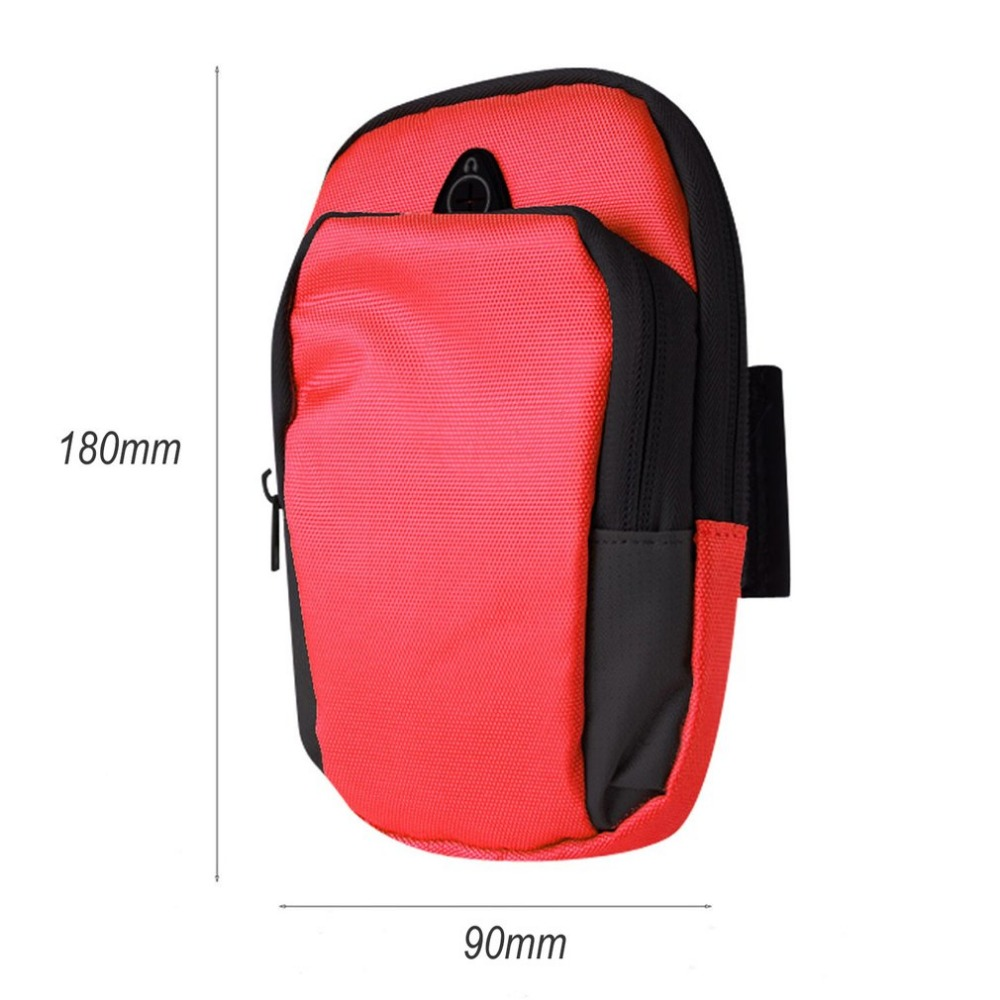 Apprehensive Armband Holder For 5.5inch Phones Waterproof Bags Sports Running Jogging Gym Protective Bag For Mobile Phones Drop Shipping