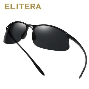 87b64e Buy Polarized Sunglasses For Men Elitera And Get Free