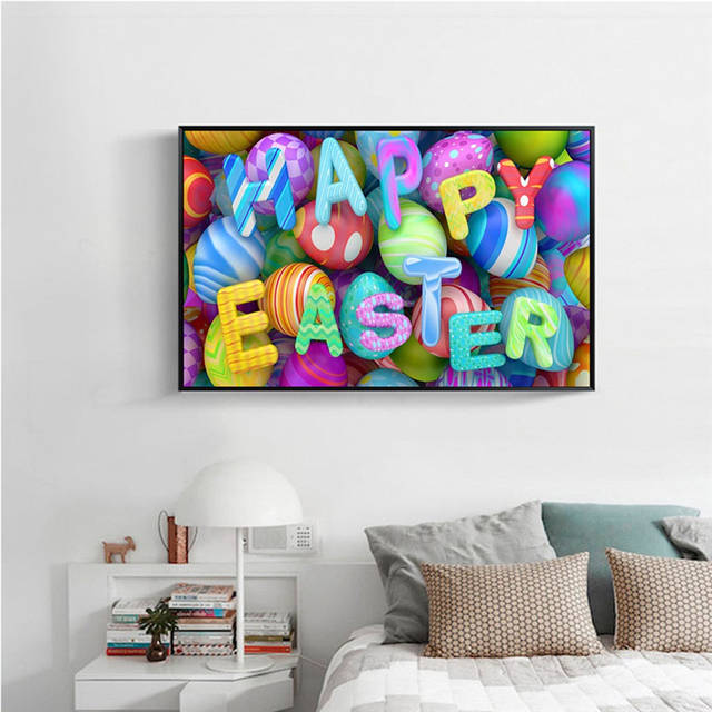 Multicolor, 30x30cm Diamond Painting Dream Abstract 5D Embroidery Modern Paintings Cross Stitch Rhinestone Pasted Arts Craft Kits Home Decor Full Round DIY Gift Bedroom Living Room 30x30cm