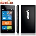 """Оригинальный телефон Lumia 800 Windows , телефон 3.7 """" nokia Lumia 800 мобильных телефонов ROM 16 ГБ камера 8.0MP Wifi GPS Bluetooth 3 г сотовый телефон"""