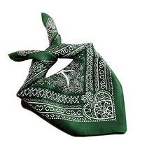 Hijab New Fashion 100% silk small square towel plain satin love scarf Female 53x53cm Luxury Brand Square Shawls For Ladies