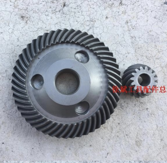 1set Makita 180 (9067) angle grinder gear Polishing machine accessories1set Makita 180 (9067) angle grinder gear Polishing machine accessories