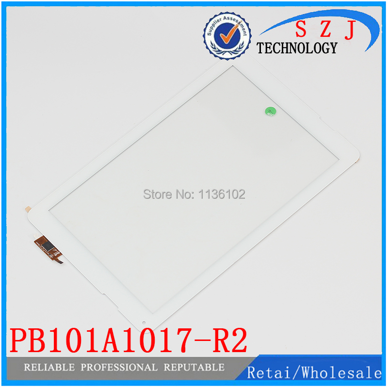 (Ref: PB101A1017-R2 ) New 10.1 inch touch screen capacitive touch Panel tablet external screen Free shipping