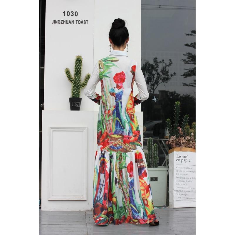 S-XXXXL υψηλής ποιότητας Boho Hippie - Γυναικείος ρουχισμός - Φωτογραφία 5