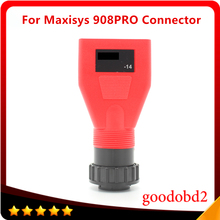 For Autel Maxisys 908 PRO Main Cable MS908 PRO OBD2 14pin Connector MS908P for Benz 14Pin
