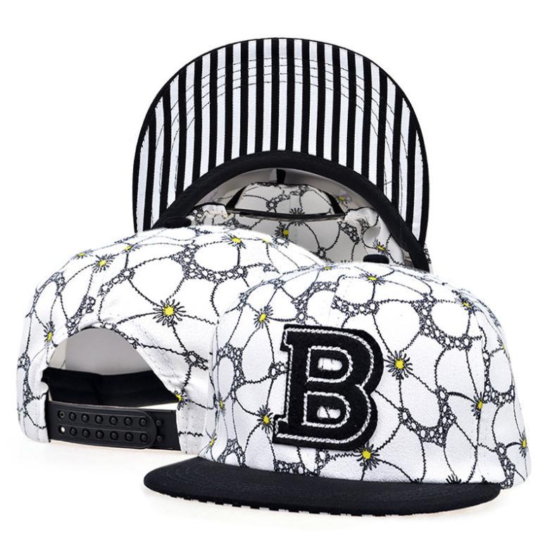 quality new font baseball caps hip hop hat sports ski doo hats