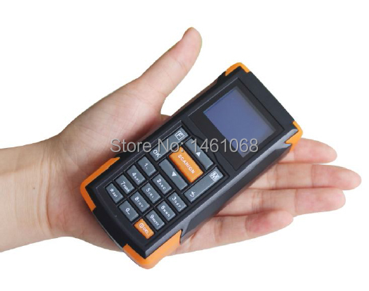 JP-D2 Mini Data Collector Scanning Barcode for Taking Stock Barcode Reader for warehouse POS data collector terminal