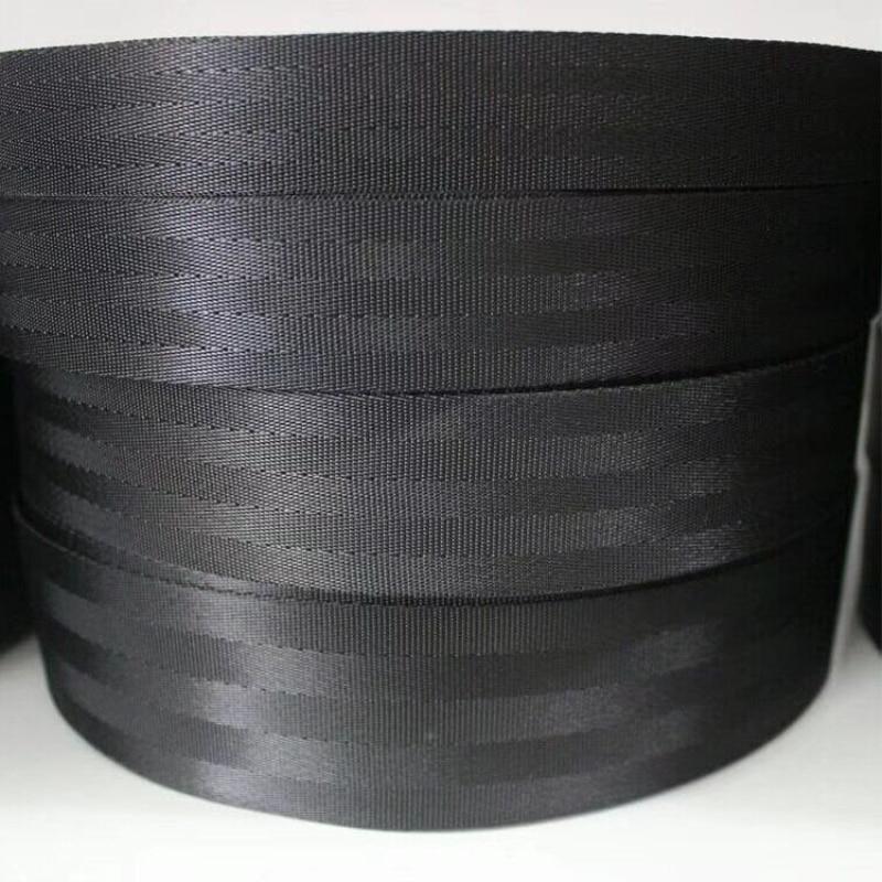 5M 3,2 cm plata, drošības jostas sabiezējoša augstas kvalitātes - Māksla, amatniecība un šūšana