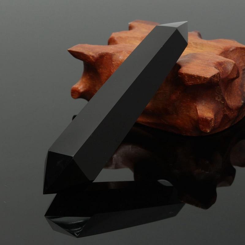 Healing Obsidian Crystal 1