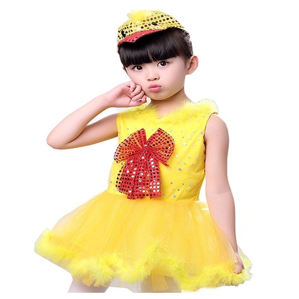 29618aadc Children s dancewear Crazy Chicken Costume Infant animal costume ...