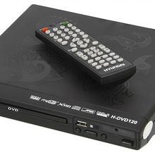 110 V-240 V USB Портативный несколько воспроизведения DVD плеер ADH DVD проигрыватель компакт-дисков/SVCD/VCD/проигрыватель дисков с дальний Управление- подача заявки на DVD120