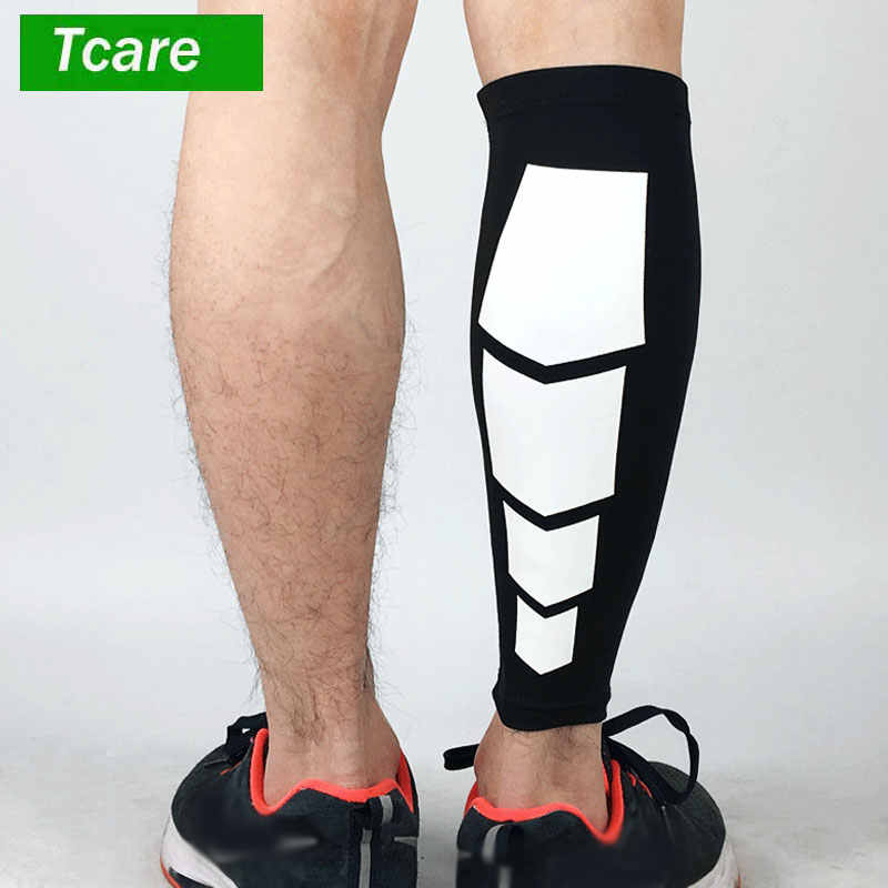 dc4beddba9b658 Detail Feedback Questions about Tcare 1Pcs Calf Compression Sleeves Leg Compression  Socks for Shin Splint, & Calf Pain Relief Men, Women, and Runners on ...