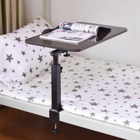 DG 6632 She Notebook Comter With Folding Bed Dormitory Artifact Lazy Small Table Bedroom Desk FREE
