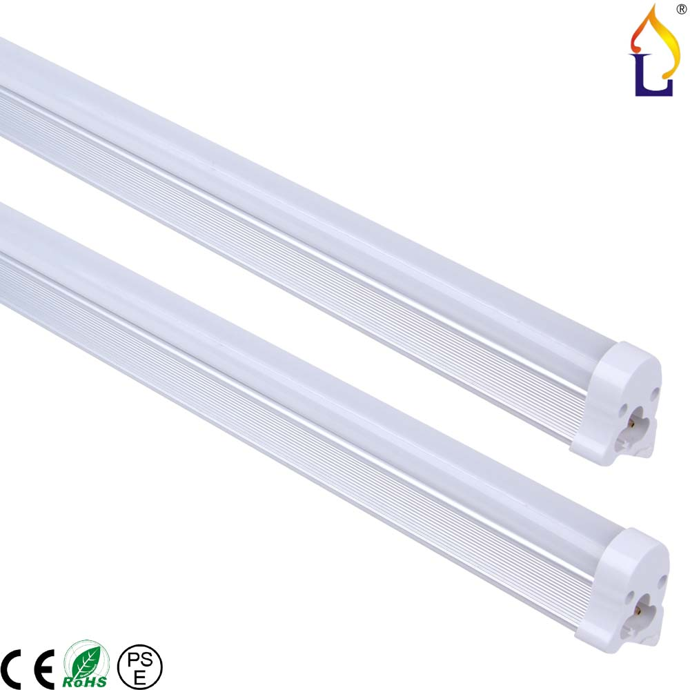 15pcs lot 4ft 20w t5 integrated led tube light smd2835 lamp fluorescent light 85 265v indoor. Black Bedroom Furniture Sets. Home Design Ideas