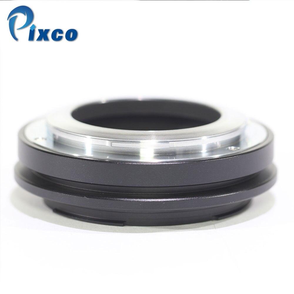 Pixco para n S-EOS.R adaptador de lente