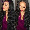 Mink cabelo virgem peruano da onda do corpo weave 4 bundles extensões de cabelo crua não processada do cabelo humano atacado baratos marca free coupon