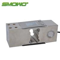 Sensor de célula de carga LCS H2B tipo de feixe de equilíbrio força de peso (200/300/500/700kg)|beam 200|beam 300|beam load cell -