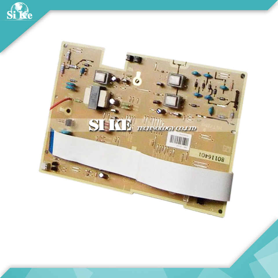 LaserJet  Engine Control Power Board For HP LaserJet P3005 P3005D P3005DN 3005 3005DN HVPS High Voltage Power Supply RM1-4039 kls s320bci m high voltage board