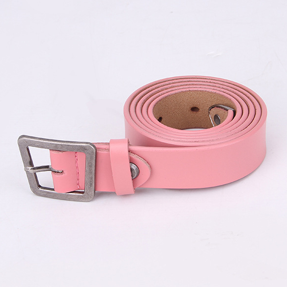 Sue Che 2018 New Women Belts Fashion Split Leather Belts for Womens Dropship