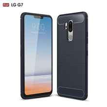 Soft TPU Full Coverage Phone Case For LG K40 Stylo5 Simple Style Cover