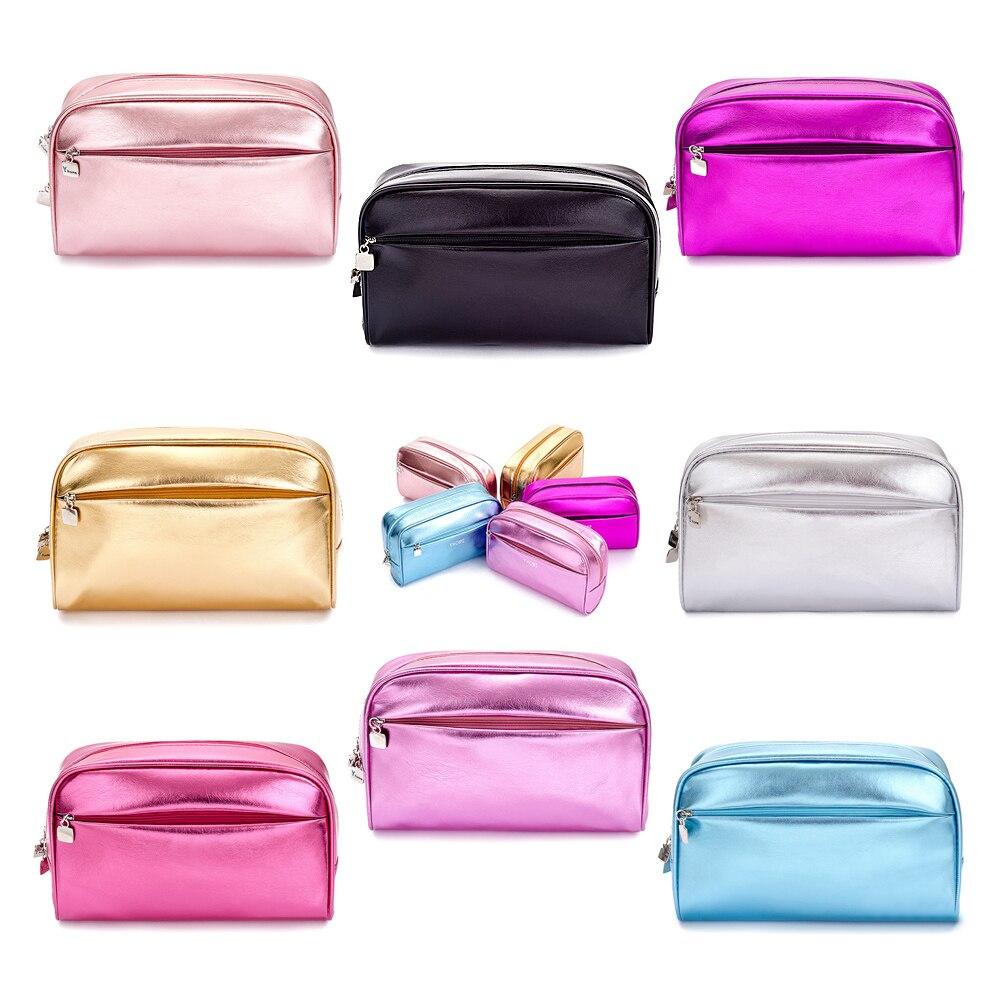 Travel Cosmetic Bag Handbag storage bag beauty Case Make Up Organizer Toiletry bag kits Storage Girls