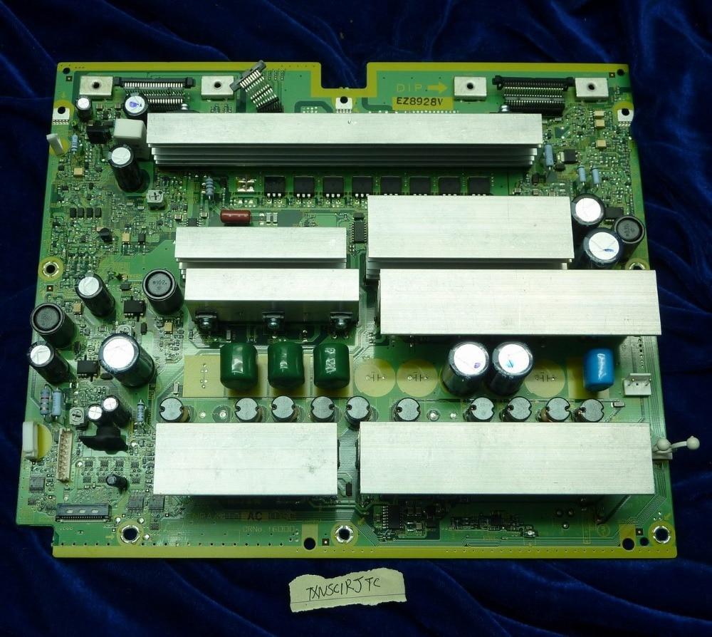 Original TNPA4410 For Panasonic TH-50PZ80C Plasma TV SC Board panasonic th 80lfb70
