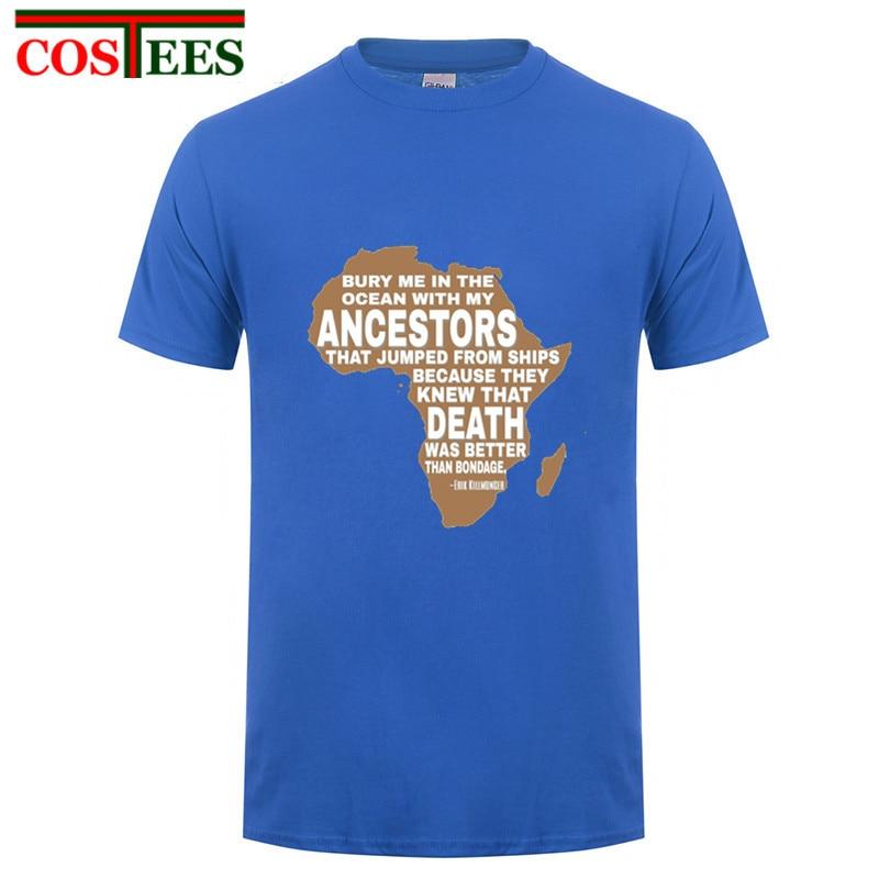 c663fe2d722d Product name  Vintage Africa Map T shirt men Black Panther T Shirts BURY ME  IN THE OCEAN T-shirt Men Wakanda King cool man Retro Top Tee shirt