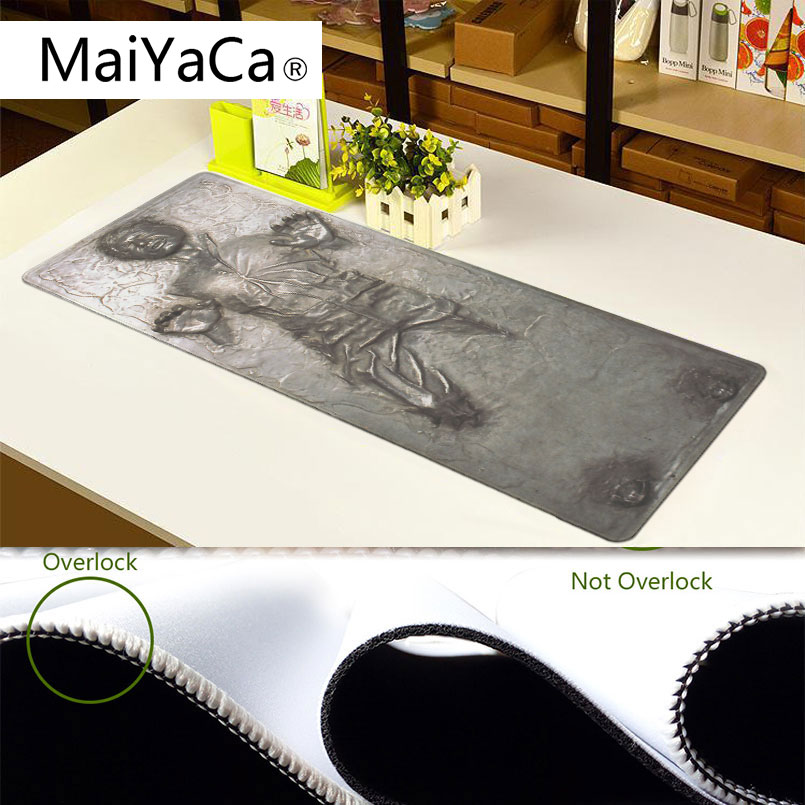 MaiYaCa Professional custom Mouse pad star wars 900x300mm mouse pads notbook computer mat best gaming mousepad