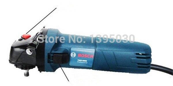ФОТО 1pc TWS6000 Polisher Electric Tool Polishing Machine Power Tool Micromotor Angle Grin