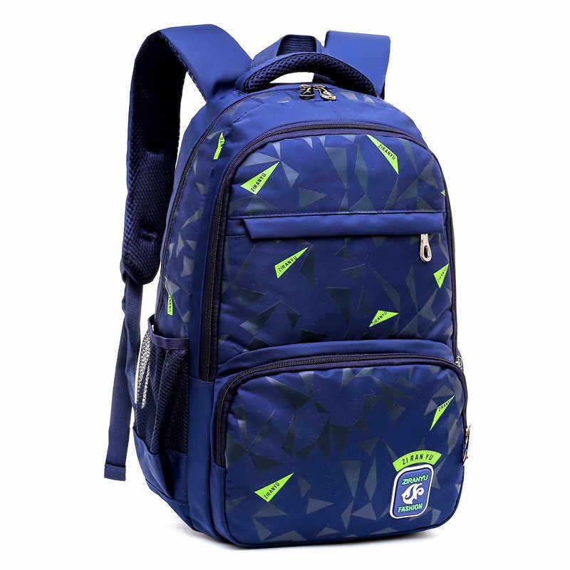 27d01887bf1d Children School Bags For Girls Boys High Quality Nylon School Backpacks  Kids Backpack Mochilas Infantil Bolsa Escolar
