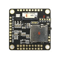 1PC F405 OSD STM32F405 Flight Controller Built In OSD Inverter For SBUS Input Electronic Components