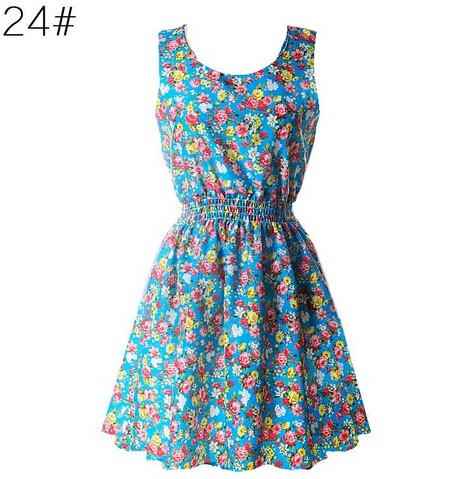 HTB1rhusOpXXXXayXpXXq6xXFXXXI - New Summer Women Tank Chiffon Beach Vestido Sleeveless T-shirts