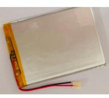 """Intercambiar La Batería interna de 7 """"ostras T72HM 3G/Ostras T72ER 3G TABLET 2800 MAH Baterías de Reparación de Piezas de Reemplazo Del Envío Gratis"""