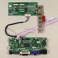 HDMI + DVI + VGA + Аудио контроллер доска + Tcon доска работа для 7 inch TM070SDH01 800*600 жк-экран