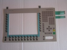 PC670-12 6AV7 723-1BC10-0AA0 6AV7723-1BC10-0AA0 Membrane Keypad for HMI Panel repair~do it yourself,New & Have in stock