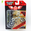 New Style M11 Flick Trix Heavy Hitter Finger bike Bmx Diecast Nickel Alloy Stents Professional Finger Bicycle Novelty Mini Toys