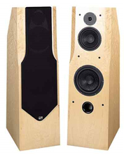 Elite Aesthet 6# Elite 9-inch 3-Way 3-Driver door standing loudspeaker top sound quality(pair)