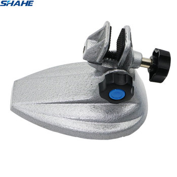 SHAHE Micrometer stand used for  for outside micrometer gauge Durable Measuring Tools airborne sub micrometer microbial exposures