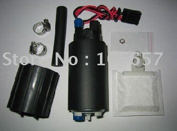 255LPH High performance high pressure GSS342 255LPH fuel pump for sale,