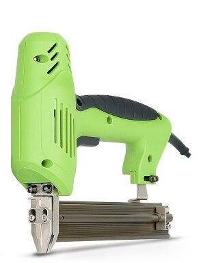 1pc Electric nail gun dual-purpose nail gun F30 straight nail gun code nail gun woodworking tools bentley tl500 nail nail gun 330 365 007 327 automatic extractor five sets