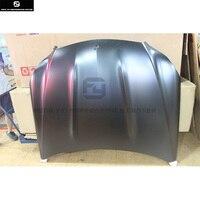 W212 E300 E63 AMG style Aluminum alloy Front Engine Hoods car engine bonnets For Mercedes Benz W212 E350 14 15